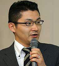 マイクロソフト Windows Server製品部 石坂誠 氏
