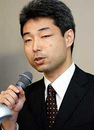 マイクロソフト Windows Server製品部の岡本剛和氏