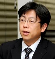 ソフトフロント 取締役 佐藤和紀氏