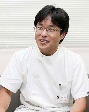 国家公務員共済組合連合会 熊本中央病院 放射線科 片平和博 医長