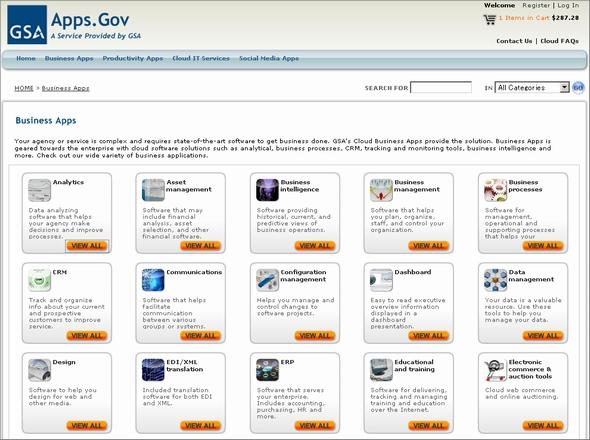 apps.gov