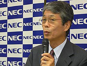 藤吉幸博取締役 執行役員常務
