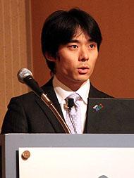 サン・マイクロシステムズ ソフトウェア事業本部 シニアシステムエンジニア 守屋聡氏