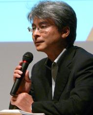 岩本幸男氏