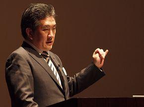 ジェネコム 高岡幸生氏