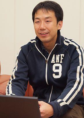 日本IBM ソフトウェア開発研究所Lotusテクノロジー開発 兼 IBM Lotus Business partner Technical Enablement 佐藤淳氏