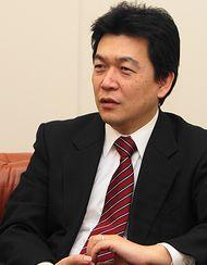 日本IBM 澁谷慎太郎氏