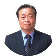 飯田晴祥氏