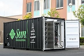 Sun Microsystems��Black Box