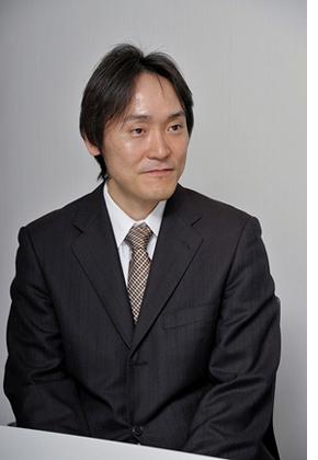インテル 営業本部市場開発マネージャー 矢嶋哲郎氏