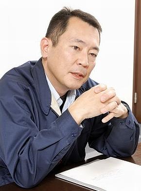 ガステック 大川正司氏