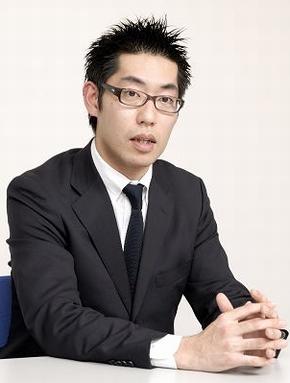 第一成和事務所 梅田泰則氏