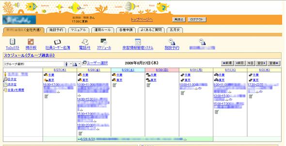 KDDIで使うガルーン 2のイメージ