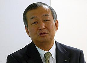 顧客からは「会社を成長させたいという前向きな気持ちを感じ取れた」と橋本氏