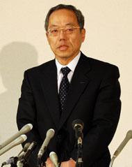 久保田社長