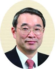 遠藤信博氏