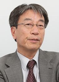 西鉄情報システム 管理本部 システム運用グループ 藤井卓三 課長