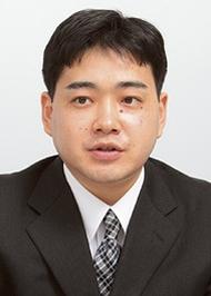 西鉄情報システム 管理本部 システム運用グループ 阿津坂 勝一氏