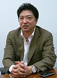フィードパスの後藤康成氏
