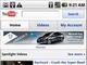 Google、YouTubeモバイル版で広告配信を開始