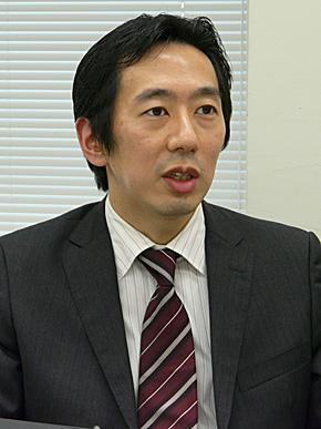 日本IBM ソフトウェア事業 Lotusテクニカル・セールス&サービス 次世代コラボレーション・エバンジェリスト 森谷直哉氏