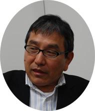 ループス・コミュニケーションズの福田浩至副社長