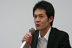 カルチュア・コンビニエンス・クラブ 松本健太郎氏