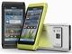 """Nokia、Symbian^3搭載の""""iPhoneキラー""""「N8」を発表"""