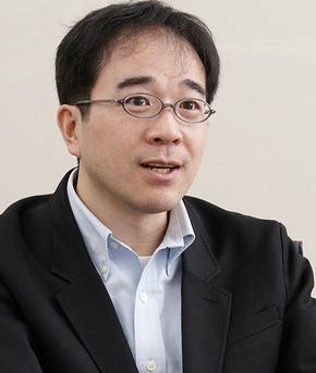 日本仮想化技術 代表取締役社長兼CEO 宮原 徹氏