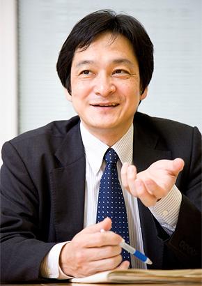 坂本史郎さん