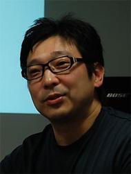 ループス・コミュニケーションズ 代表取締役 斉藤徹氏