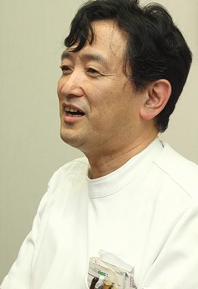 新日鐵広畑病院 産婦人科部長の平松晋介氏