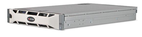 FortiWeb-3000C