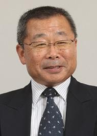 森定興商 システム運用部 部長 平野久雄 氏