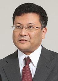 森定興商 システム運用部 係長 大崎貴昭 氏