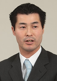 森定興商 システム運用部 主任 宮崎喬也 氏