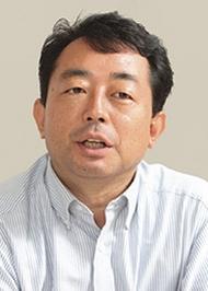 アシスト 中日本支社 営業部 課長 金川達也 氏