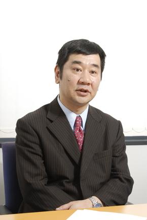 光和コンピューター ソリューション技術部 リーダー 遠藤俊吾氏