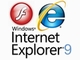 """Adobe、IE9と64ビットOS対応のFlash Player""""Square""""をプレビューリリース"""