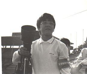 カメラ部時代