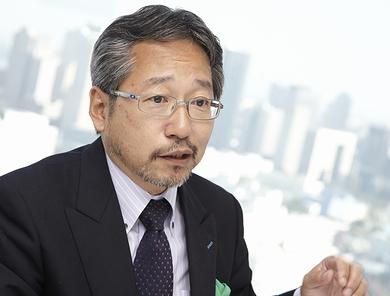 ぱどの倉橋泰 代表取締役社長