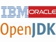 IBM、Java実装「OpenJDK」でOracleと協力——Apache Harmonyから乗り換え