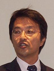 日本インフォアの村上智社長