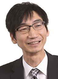 シス・コンピューティング 運用事業部長 秋山泰志 氏 (2010年11月現在は、西部ガス情報システム グループソリューション本部 開発部長)