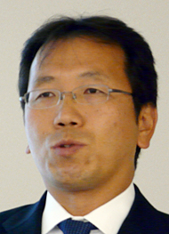 日本IBM ソフトウェア事業 ビジネス・アナリティクス事業部長の国本明善氏