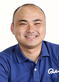 キューデンインフォコム iDC運用部 運営グループ 増田誠史郎氏