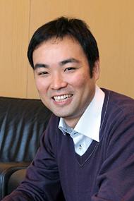 マーキュリープロジェクトオフィスの赤堀哲也社長