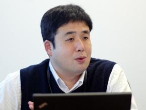 日本オラクル テクノロジー製品事業統括本部 データベースビジネス推進本部 製品推進部 担当シニアマネジャー 安池 俊博 氏