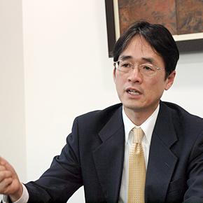 ガートナー ジャパン リサーチ部門 ITインフラストラクチャ リサーチディレクターの鈴木雅喜氏