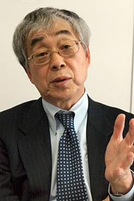 ITコーディネータ協会の高橋明良専務理事
